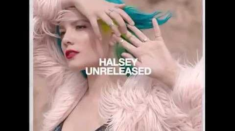 Halsey leaked snippet- Now Or Never