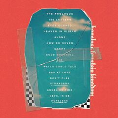Deluxe edition track listing