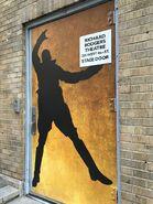 Hamilton Musical Stagedoor