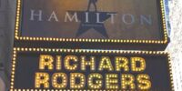 Richard Rodgers Theater