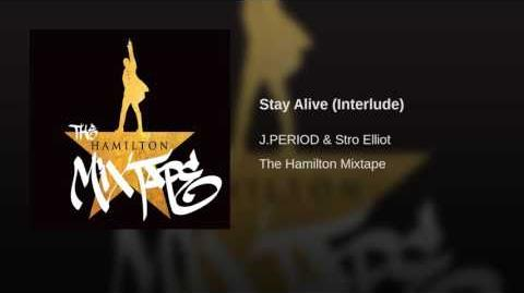 Stay Alive (Interlude)