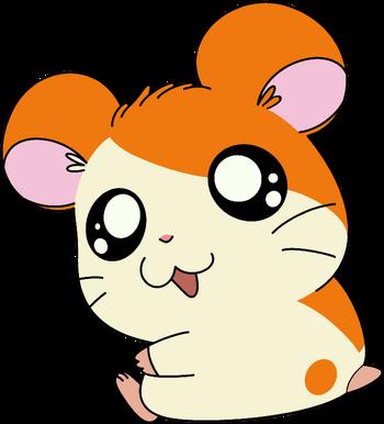 Hamtaro | The Hamtaro Wiki | Fandom powered by Wikia