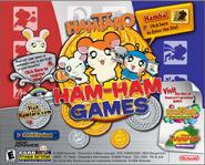 Ham-ham-games-site