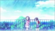 Yaya and Naru's childhood