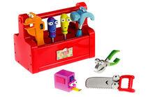 Toolbox Toy PortalDeck