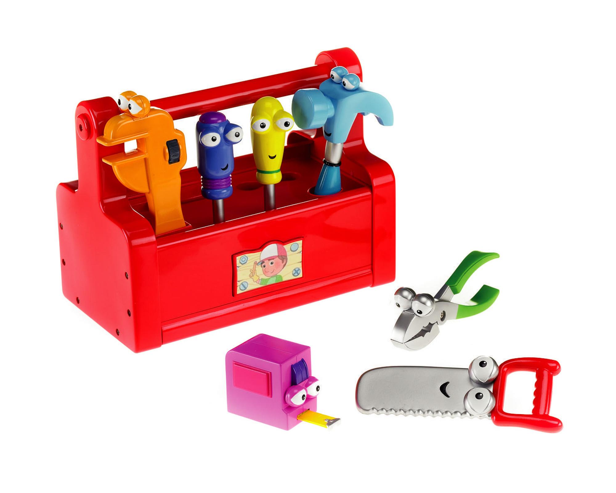 tool box sex toy