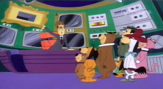 File:The head of the TV Zone explaining the situation to the gang.png