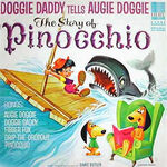 Doggie Daddy Pinocchio
