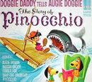 Doggie Daddy Tells Augie Doggie the Story of Pinocchio
