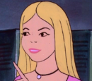 Robin (Captain Caveman and the Teen Angels)