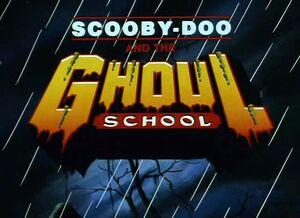 Title-GhoulSchool