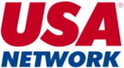 USA Network logo original