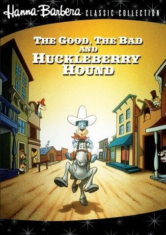 File:The Good, The Bad, and Huckleberry Hound DVD.jpg