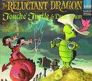 The Reluctant Dragon Starring Touché Turtle & Dum-Dum
