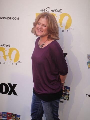 File:Simpsons 500th Episode Marathon - Nancy Cartwright (Bart Simpson).jpg