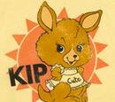 Kip Kangaroo