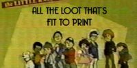 All the Loot That's Fit to Print