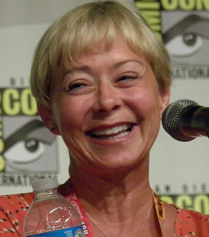 File:Debi Derryberry at 2012 Comic Con cropped.jpg
