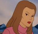 Female spy (Where's Scooby-Doo?)