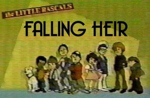 Falling Heir