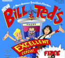 Bill & Ted's Excellent Cereal