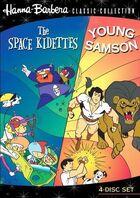 Samson dvd cover