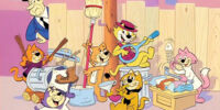 Top Cat (TV series)