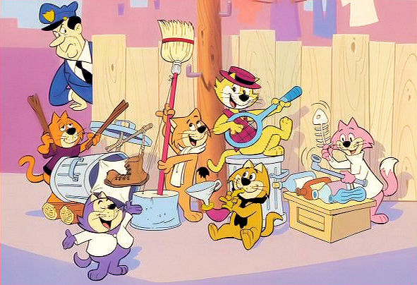File:Top Cat and Gang.jpg