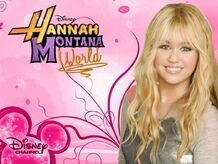HannahMontanaWorldFacebookGroup