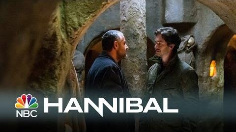 Hannibal - Just Below the Surface (Episode Highlight)