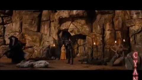Hansel & Gretel Animal Alpha - ''Bundy'' (Music Video) HD