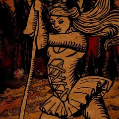 Gretel.