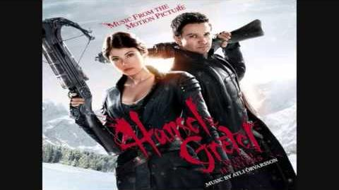 Hansel & Gretel - Witch Hunters Soundtrack - 04 - Lost Children Crying, Vol 2