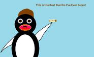 Ramon - This is the Best Burrito I've Ever Eaten