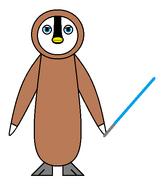 Jedi Mumble