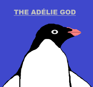 The Adélie God