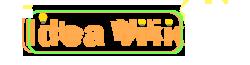 Idea Wiki Logo