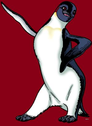 Tress (MarioFan65's Character)