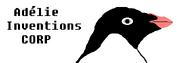 Adélie Inventions Corp Logo