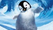 Ashley the Penguin