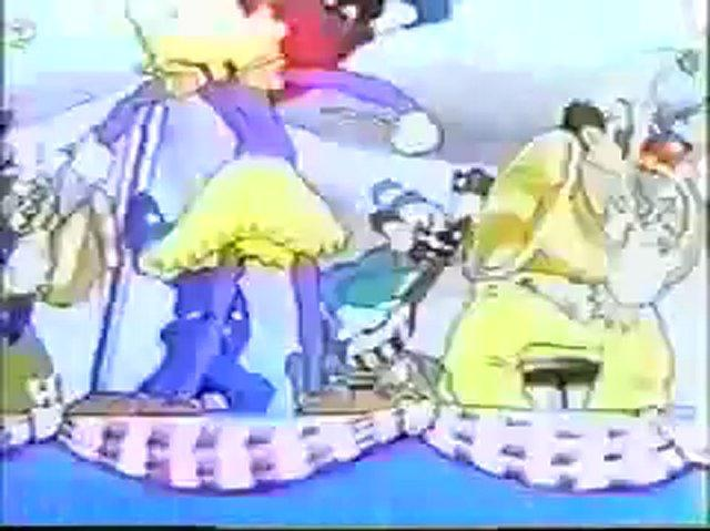 Circus Daze