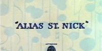 Alias St. Nick