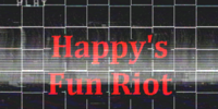 Happy's Fun Riot