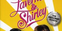 Season 2 (Laverne & Shirley)