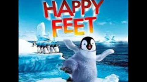 The Story of Mumble - Happy Feet