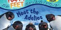 Meet the Adelies (Happy Feet)