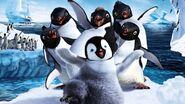 Mumble-Penguin
