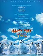 For Your Consideration 2011 - Happy Feet Two 1