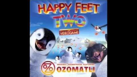 Happy Feet Two video game Are You Ready?