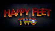 Happy Feet Two logo